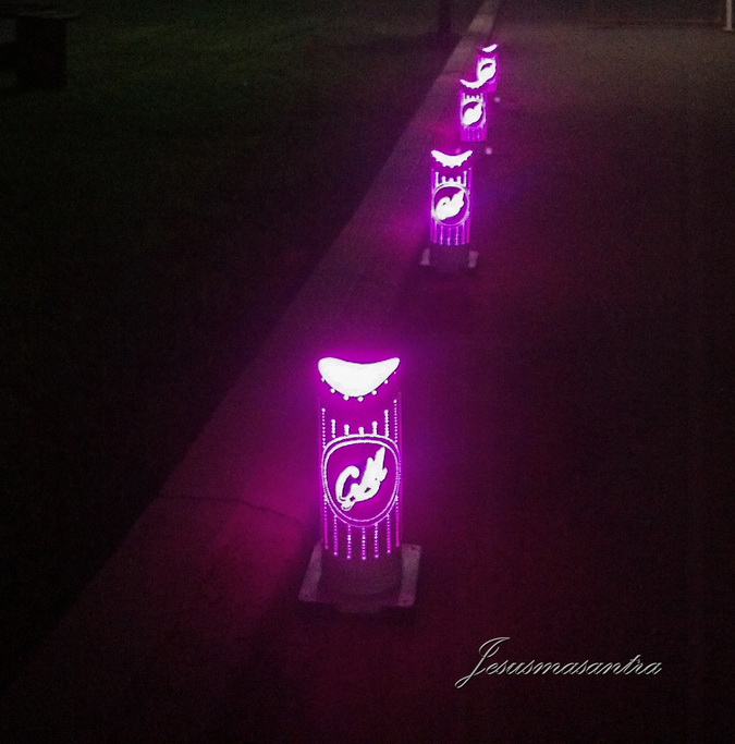 Iluminación Personalizada